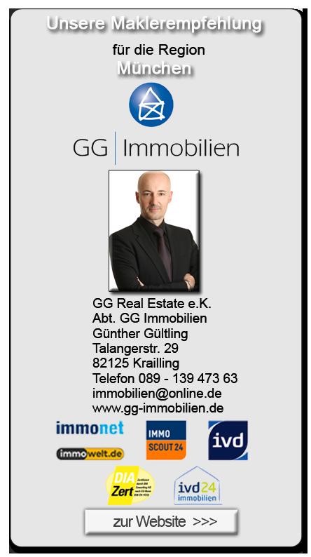 Günther Immobilien münchen guenther gueltling immobilien münchen wertermittlung